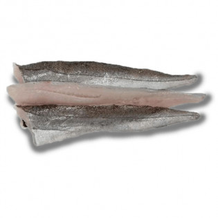 Filet de merlu 200g 1 part