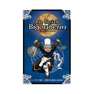 Ar Seizh Bigoudenn (Les 7 bigoudènes)