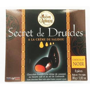 Secret de Druides, La Maison d'Armorine, Quiberon, Morbihan
