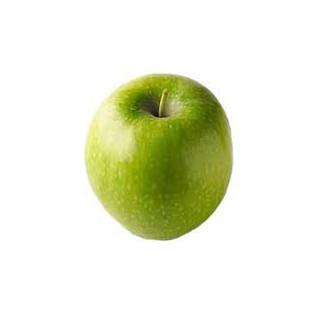 Pommes Bio variété Granny Smith 1kg