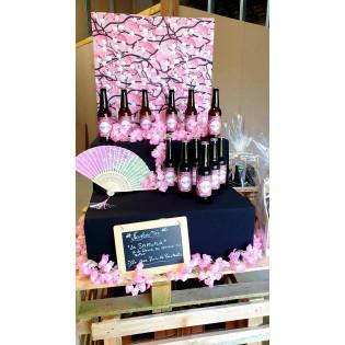 Reg'Ale Bière Blanche Sakura 33cl