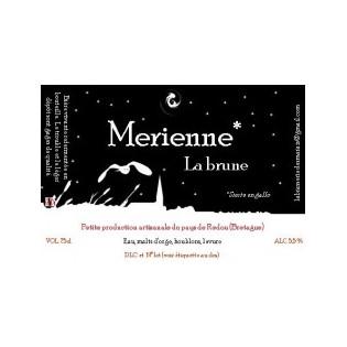 Merienne La Brune 33cl