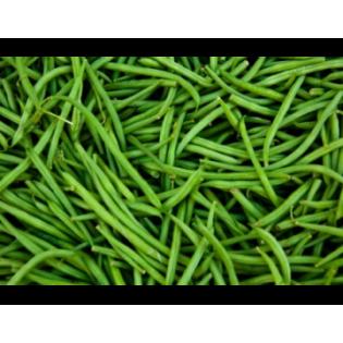 Haricot vert Bio 100g