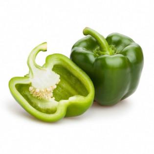 Poivron vert Bio 500g
