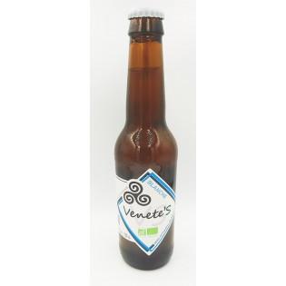 Bière blanche, Venete's, Ets Nicol, Surzur, Morbihan, Bretagne