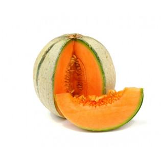 Melon Bio type charentais 750g