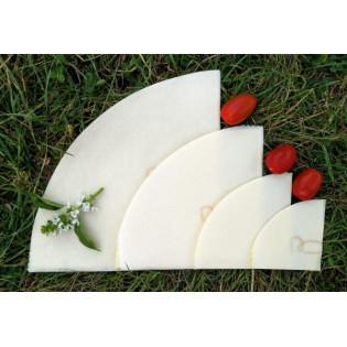 Emballages naturels et réutilisables kit ronds