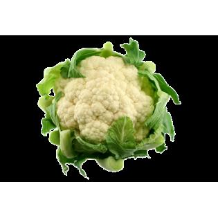 Chou fleur BIO 1 kg