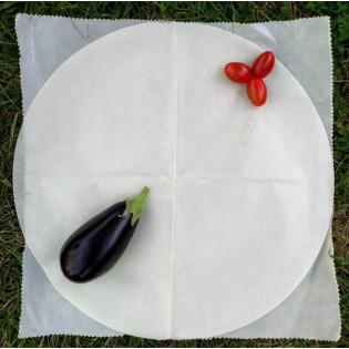 Emballages naturels et réutilisables kit XL