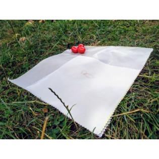 Emballages naturels et réutilisables kit M duos carrés