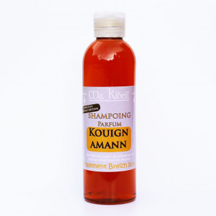 Shampoing Kouign Amann 200ml