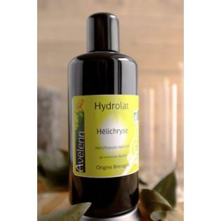 Hydrolat Hélichryse italienne AB 200ml