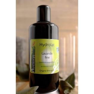 Hydrolat Lavande fine AB 200ml