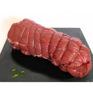 Rôti de boeuf filet 3-4 pers 600g