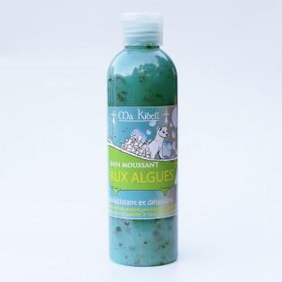 Bain moussant aux algues 200ml
