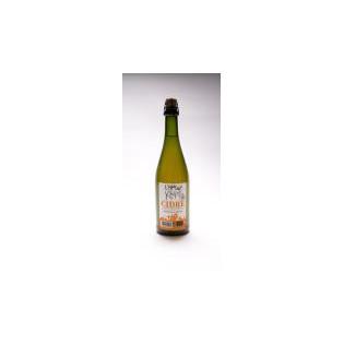 Cidre Extra-Brut 75cl