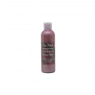 Shampoing cheveux colorés Mûre de Bretagne 200ml