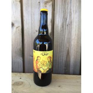 Bière Blonde Unan