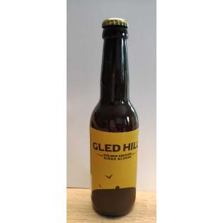 Bière Blonde Maltée Golden Shower 33cl