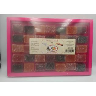 Pâtes de fruits 500g