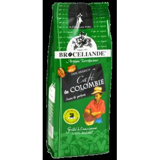 Café en grain de Colombie 1kg