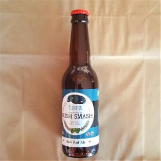 Bière Ambrée Irish Smash 33cl