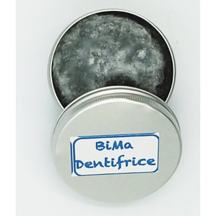 Dentifrice BiMa 50ml
