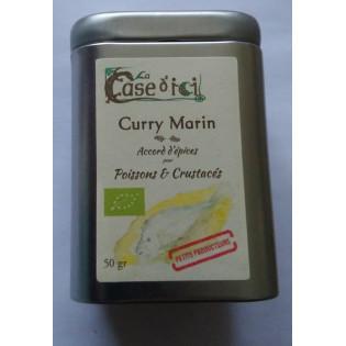 Curry Marin 50g