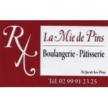 Boulangerie La Mie de Pins