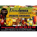 Pendafrica